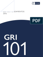 Spanish Gri 101 Foundation 2016