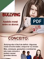 livro bullyng