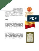 Libro Catedra