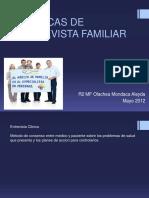 95946762-Tecnicas-de-Entrevista-Familiar.pptx