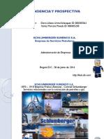 Exposicion - Direccion y Control II