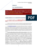 Bases Anatomofisologicas de La Isquemia Miocardica