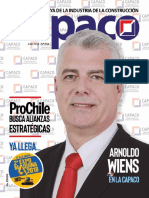 Revista Capaco Julio 2018