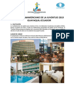 Bases Panamericano