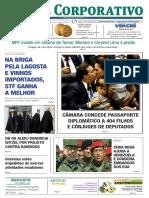 Jornal Corporativo número 3100 de 0805