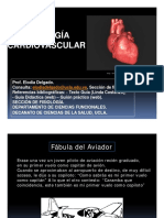 Anatomía Funcional Del Sistema Cardiovascular 2017-I