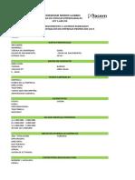 Ficha de Seguimiento a Alumnos Egresados 2015