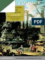 J. G. A. Pocock - Barbarism and Religion, Vol 1 The enlightenments of Edward Gibbon Cambridge University Press (1999).pdf