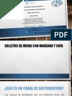 Expo Gloria Mercadotecnia