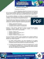 """AA14 - EV3 Informe """"Resultados Financieros"""" RS"""