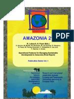 amazonia y desarrollo