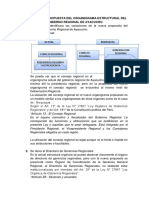 REGIONALES-propuesta
