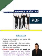 EMPRENDEDORES DE VENTAS