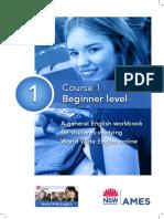 World Wide English Workbook 1