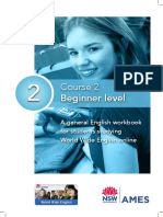 World Wide English Workbook 2