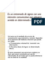 Cohesión y Coherencia Diapositivas