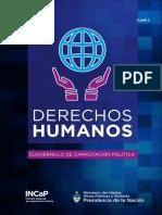 Derechos Humanos CLASE2