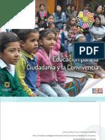 Alcaldía de Bogotá. 2014. Documento Marco. Educación para la convivencia.pdf