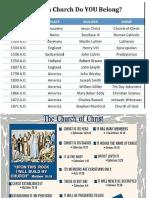 Comparative Religion PDF