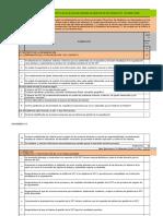 Diagnostico ISO 45001 2018 - Act Clase