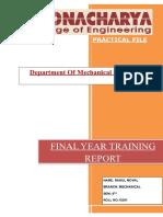 training report half.docx