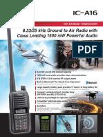 IC-A16  PDF