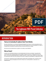 PhotoTraces.com - The Lightroom FREE Preset Collection.pdf