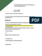 PERTEMUAN EVALUASI KINERJA BIDAN DI KEL BALI SEPTEMBER 2018.docx