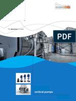 Dp Pump Catalogue