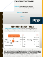 Azucares reductoras.pptx