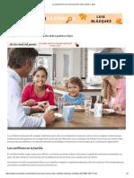 La Importancia de La Comunicación Entre Padres e Hijos