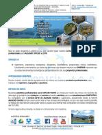 Cotizacion Plantillas Civil 3d