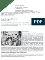 Biografi Singkat KARTINI.docx