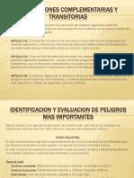 DISPOSICIONES COMPLEMENTARIAS Y TRANSITORIAS.pptx