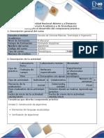 Guía para el desarrollo del componente práctico - Etapa 4 construcción de algoritmos.docx