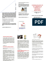 Generalidades de La Cámara de Comercio y Registro Mercantil