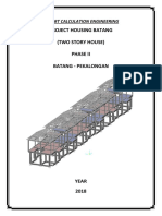Report Analysis Two Story House Phase II.pdf
