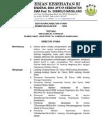SK Penetapan TIM Clinical Pathway.docx