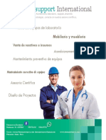 Brochure Biosupport International
