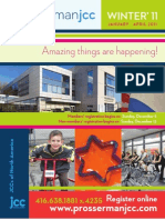 Winter 2011 Program Guide