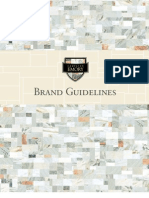 Campaign Emory Brand Guidelines