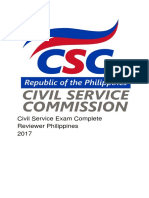 csc reviewer - Copy.docx