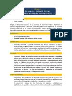 Programa Academico Módulo 5