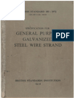 BS 183 1972-General Purpose Galvanized Steel Wire Strand.pdf