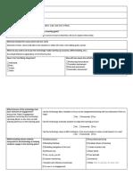 it planning form qr codes