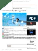 Prediksi Perkembangan Teknologi Pada 2019 _ INews Portal - Techno