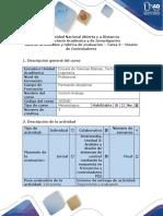 Guia de Actividades y Rubrica de Evaluacion Tarea 3 - Diseño de Controladores