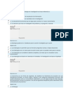 Paso 2 - Resolver El Examen Teórico de Contenidos de La Unidad 1