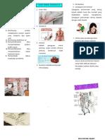 Leaflet Hemodialisa