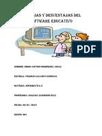 Ventajas y desventajas del software educativo.docx